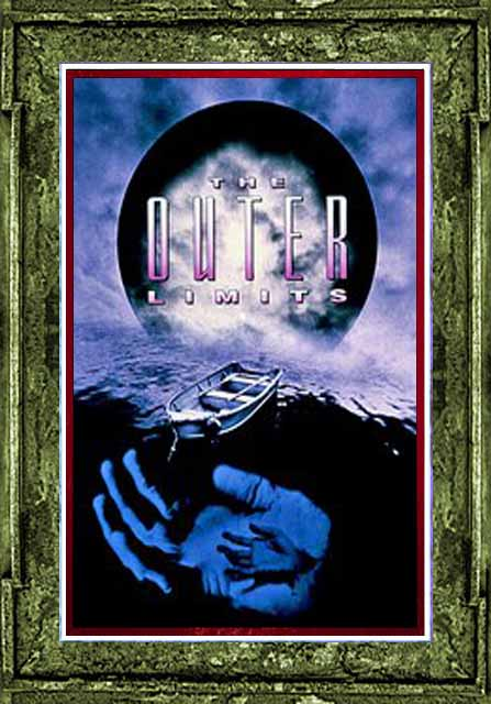 The Outer Limits - Complete Series